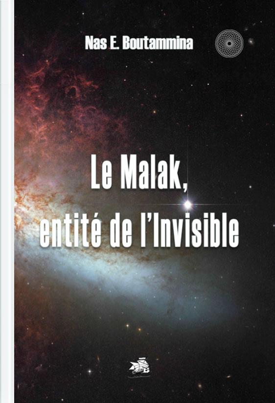 le-malak-entite-de-l-invisible