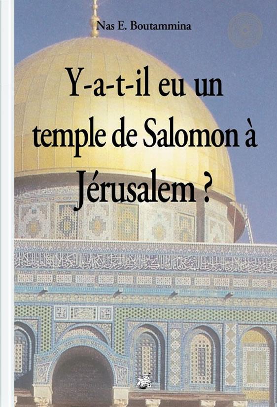 y-a-t-il-eu-un-temple-de-salomon-a-jerusalem